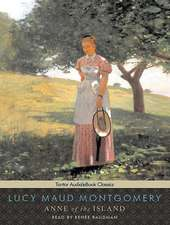 Anne of the Island [With eBook]