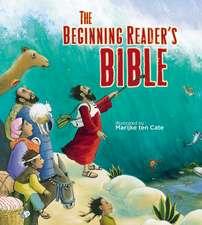 The Beginning Reader's Bible