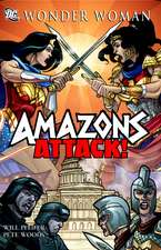 Amazons Attack!