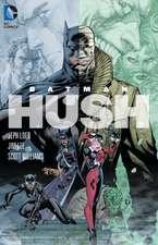 Hush:  The Dark Ages