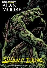 Saga of the Swamp Thing Book Three:  Featuring Batman and Robin