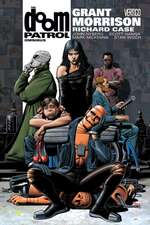 The Doom Patrol Omnibus:  In All the Land