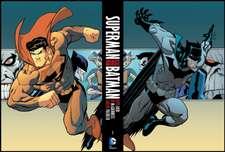 Absolute Superman/Batman Vol. 2:  Legends of the Dark Knight, Volume 3