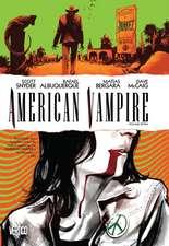 American Vampire, Volume 7:  Assassins
