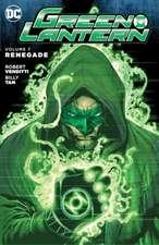 Green Lantern Vol. 7