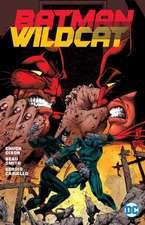 Batman/Wildcat