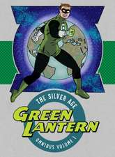 Green Lantern The Silver Age Omnibus HC Vol 1