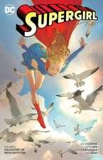 Supergirl Volume 4