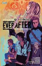 Everafter From The Pages Of Fables Vol. 2