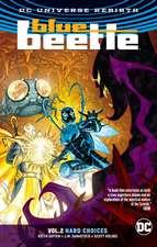 Blue Beetle Volume 2