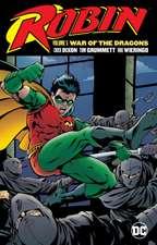 Robin Volume 5