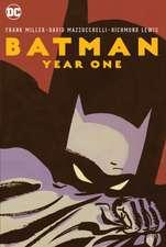 Batman Year One (New Edition)