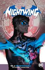 Nightwing Volume 6