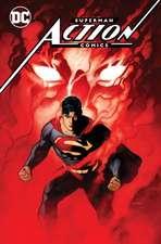 Superman: Action Comics Volume 1