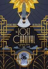 Lost Carnival: A Grayson Tale