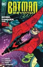 Batman Beyond Volume 6