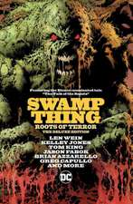 Swamp Thing: Roots of Terror