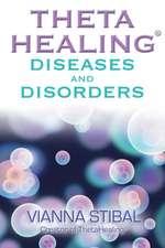 ThetaHealing Diseases & Disorders