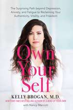 Own Your Self