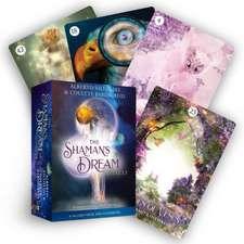The Shaman's Dream Oracle