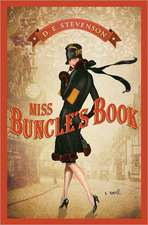 Miss Buncle's Book