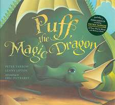 Puff, the Magic Dragon [With CD]:  Elegant Styles for Every Occasion