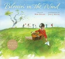 Blowin' in the Wind [With CD (Audio)]:  The Ultimate Life List Guide