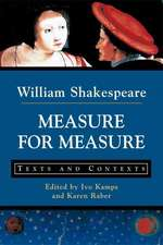 """Measure for Measure"""