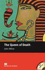 Macmillan Readers: The Queen of Death Pack