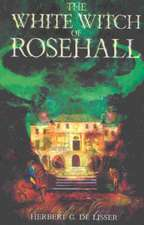 Landale, R: The White Witch of Rose Hall New Edition