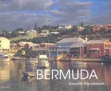 Bermuda:  His Life and Work