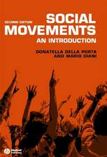 Social Movements: An Introduction