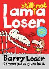 I Am Still Not a Loser:  Is Totally Happy to Share Her Place in the Spotlight