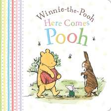 Winnie-the-Pooh: Here Comes Pooh
