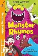 READLAD2 MONSTER RHYMES