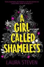 Girl Called Shameless