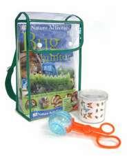 Bug Hunter: Copii 6-11 ani