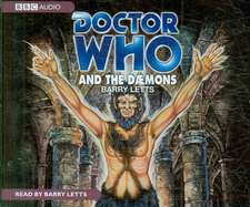 Letts, B: Doctor Who And The Daemons