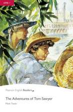 Adventures of Tom Sawyer, The, Level 1, Penguin Readers:  Selected Poems