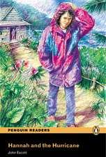 Hannah and the Hurricane, Easystart, Penguin Readers:  Dead Man's Chest, Level 3, Penguin Readers