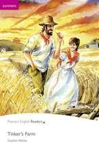 Tinker's Farm, Easystart, Penguin Readers:  Dead Man's Chest, Level 3, Penguin Readers