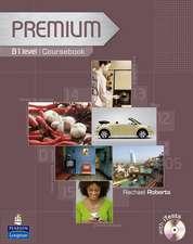 Premium B1 level - Coursebook