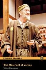 Merchant of Venice, The, Level 4, Penguin Readers:  Curse of the Black Pearl, Level 2, Penguin Readers