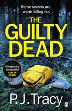 The Guilty Dead: Twin Cities Book 9