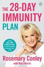 28 Day Immunity Plan