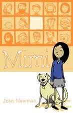 Newman, J: Mimi