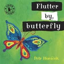 Flutter By, Butterfly
