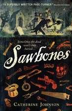 Johnson, C: Sawbones