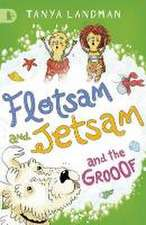 Flotsam and Jetsam and the Grooof