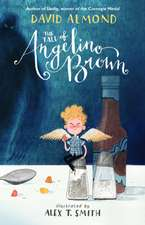 Almond, D: The Tale of Angelino Brown